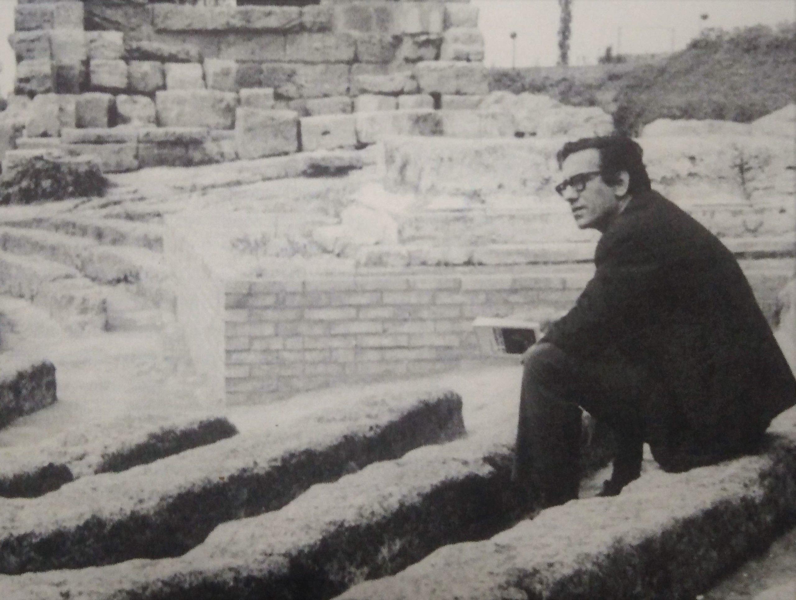 Ιταλία, 1970